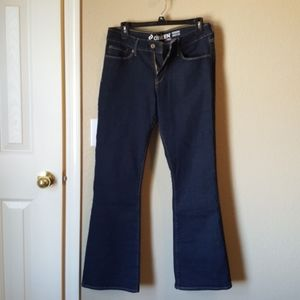 10 Denizen boot cut worn once!